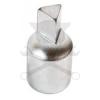 Laser Tools Olajleeresztő kulcs háromszög külső dugófej (LAS-3688)