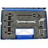 Pichler diesel kompressziómérő Univerzális adapter klt. - A (60920000)