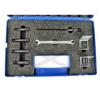 Pichler diesel kompressziómérő Univerzális adapter klt. - A (60920000) mérőműszer