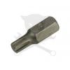 BGS Technic Bit ribe M07 - 10 mm h: 30 mm (9-4762)