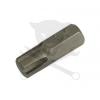 BGS Technic Bit ribe M10 - 10 mm h: 30 mm (9-4765)