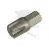 BGS Technic Bit ribe M13 - 10 mm h: 30 mm (9-4768)