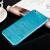 Iphone 6 műanyag tok - kék
