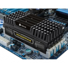 Corsair DDR3 24GB 1600MHz Corsair Vengeance CL9 KIT6 memória (ram)