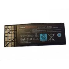 Dell Alienware M17x 90Wh Laptop Akkumulátor dell notebook akkumulátor