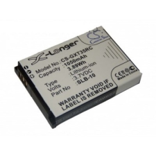 Trust GXT 35 Wireless Laser Gaming Mouse 1050mAh Akkumulátor egyéb notebook akkumulátor