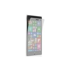Nokia Lumia 830 lcd kijelzővédő fólia törlőkendővel* mobiltelefon kellék
