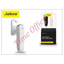 JABRA Boost Bluetooth headset v4.0 - MultiPoint - white headset