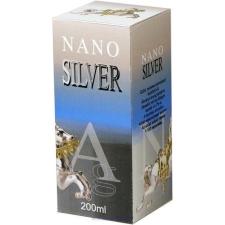 Flavin 7 Crystal Silver Natur Power (ezüst oldat, kolloid) 200 ml - Vita Crystal táplálékkiegészítő