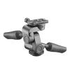 Cullmann Titan TW56 állványfej OX366 gyorscseretalpas rögzítővel
