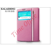 Kalaideng LG G4 H815 flipes tok - Kalaideng Sun Series View Cover - pink