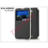 Kalaideng Sony Xperia E4 (E2104/E2105) flipes tok - Kalaideng Sun Series View Cover - black
