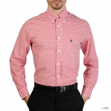Brooks Brothers Men Ing 100047261_ROSSO