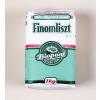 BioPont Finomliszt Bio Búzából (Őrölt) Biopont 1000g