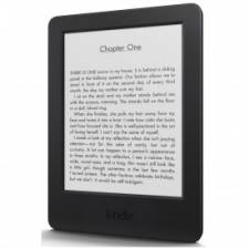 Amazon Kindle Touch e-book olvasó
