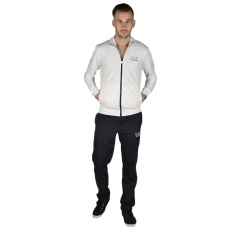 EmporioArmani TRAIN EVOLUT M T-SUIT TT OH FT (276078P227_7610) férfi jogging