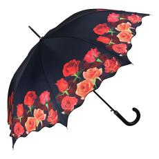 Rózsacsokor esernyő