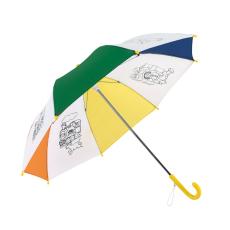 Gyermek színezhető esernyő