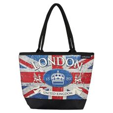 London bevásárlótáska
