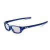 Oakley Four Crystal Blue/Titan Clear