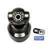 Forgatható Wifi IP kamera