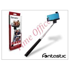 Fontastic Selfie Holder bluetoothos szelfi bot exponáló gombbal - fekete mobiltelefon kellék