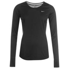 Nike Racer Long női futótop