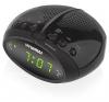 Hyundai RAC 213 Órás rádió, Fekete rádiós óra