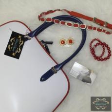 Pacelato tengerész táska