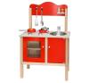 Konyha (piros) konyhakészlet
