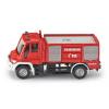 Siku SIKU 1068 Tűzoltó autó