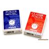 Piatnik plasztik póker kártya lap, nagy index