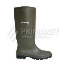 Dunlop Pricemastor gumicsizma, zöld, 45-ös (GAND95045)