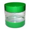 csíráztatás Csiráztatótál /Műanyag 4 részes/ 1 db