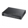 ZyXEL 8-port FE Unmanaged PoE Switch (ES1100-8P-EU0102F)