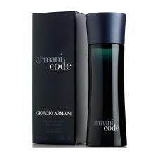 Giorgio Armani Code EDT 200 ml parfüm és kölni