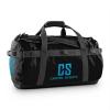 Capital Sports Travel S, 45l, sporttáska/hátizsák, vízlepergető, fekete