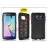 Otterbox Samsung SM-G925 Galaxy S6 Edge védőtok - OtterBox Symmetry - black