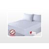 Comfort vízhatlan körgumis matracvédő 80x200 cm