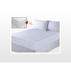 Sorsteppelt antiallergén sarokgumis matracvédő 90x200 cm