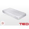 TED Memory Gold vákuum matrac 70x200 cm