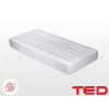 TED Memory Gold vákuum matrac 200x190 cm
