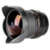 Samyang 8mm F3.5 UMC Fish-Eye CS II Fuji X
