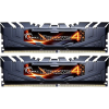 G.Skill F4-3200C16D-8GRK Ripjaws 4 RK DDR4 RAM G.Skill 8GB (2x4GB) Dual 3200Mhz CL16 1.35V