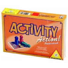LEGO Piatnik Activity Action pótkérdés társasjáték