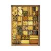 Educa Tésztamix puzzle, 1000 darabos