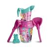 Unice Barbie homokozó készlet, locsolókannával