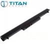 Titan energy Energy HP HSTNN-YB4D 2600mAh notebook akkumulátor - uátngyártott
