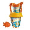 Unice Disney Gru Minyonok homokozó készlet, locsolókannával