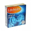 LifeStyles ORIGINAL ÓVSZER (3db)